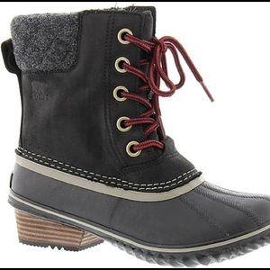 Sorel Slimpack || waterproof boot